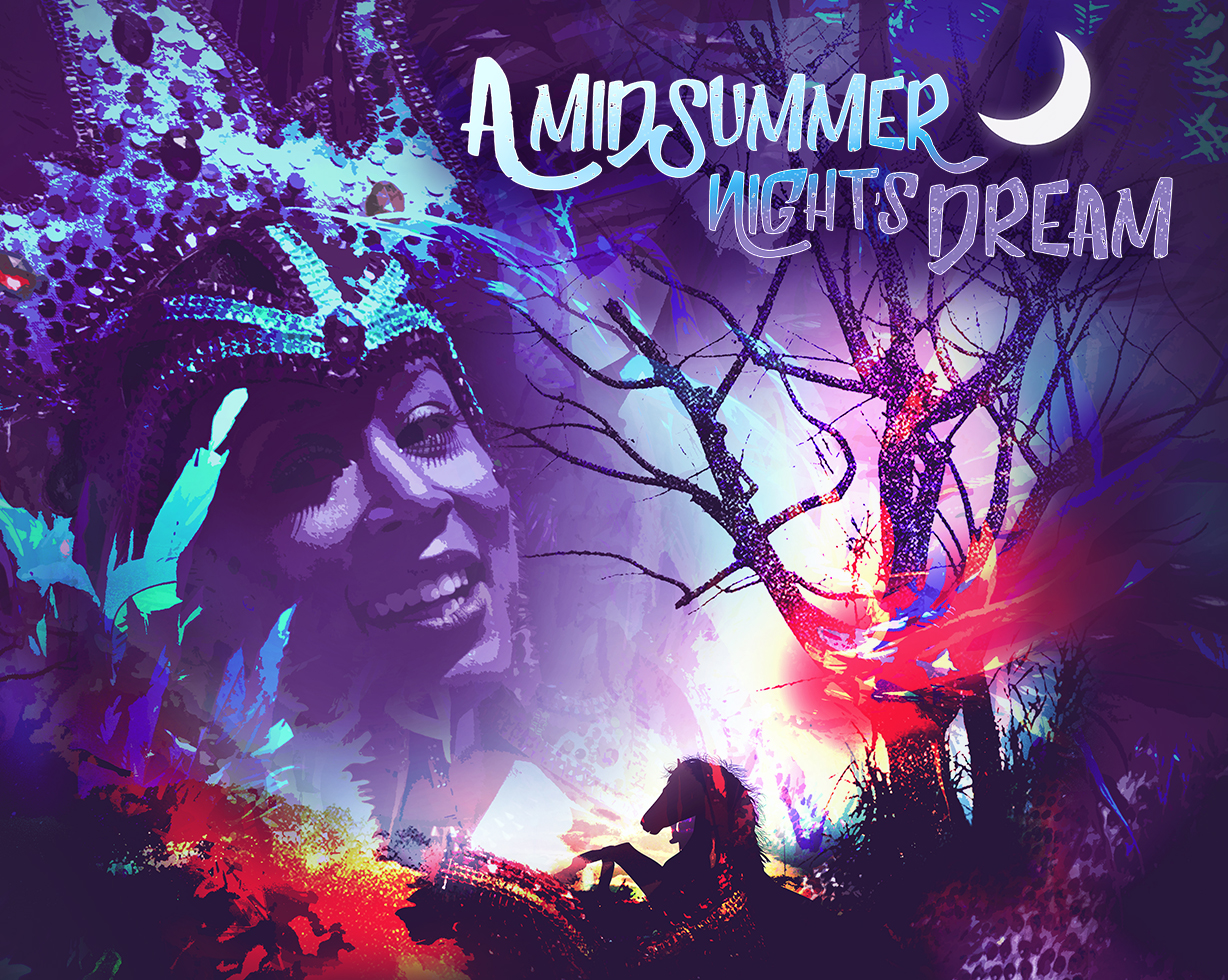 A MIDSUMMER NIGHT'S DREAM presented by African-American ...