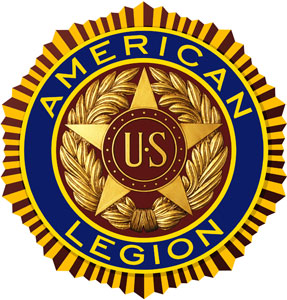 Amerlegion color emblem