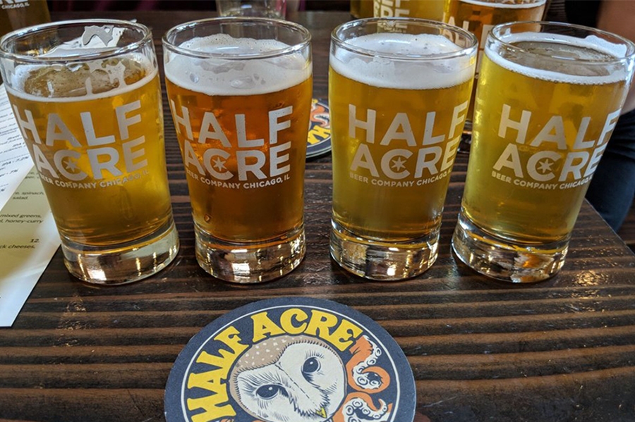 HA copy On Tap: Chicagos Top 5 Breweries, Ranked