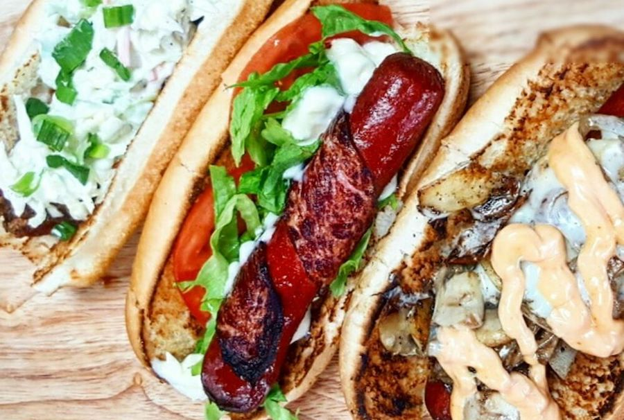 Deals for National Hot Dog Day