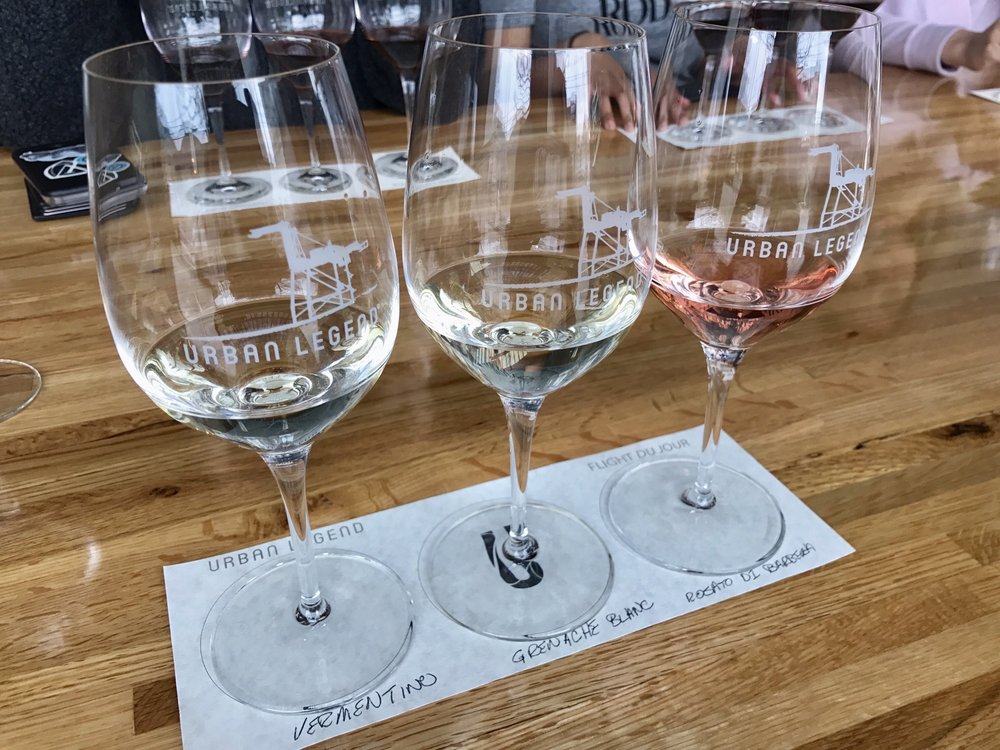 Vine Of The Times Oakland S Top 3 Wine Tasting Rooms