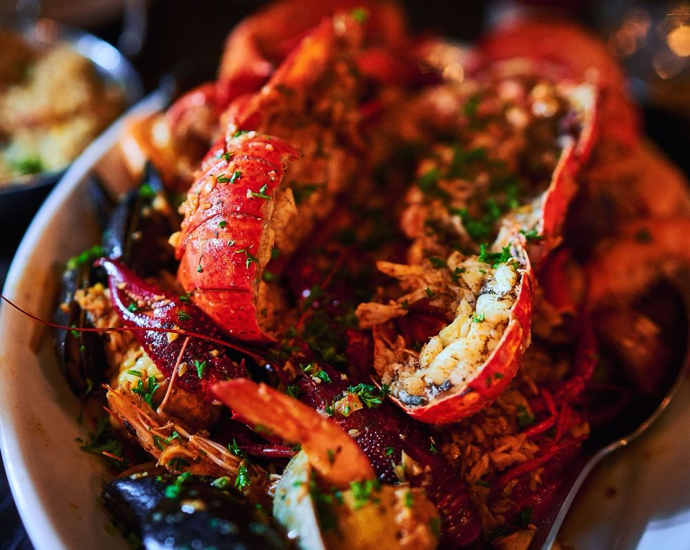 seafood Robot Driven Cooking & More: Whats Trending On Bostons Food Scene