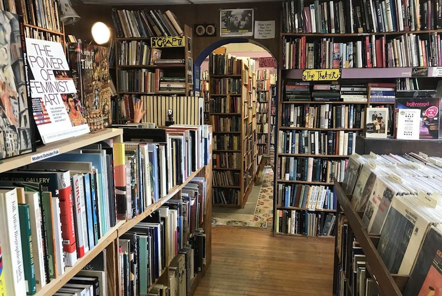 normal Baltimores 5 Best Bookstores To Visit Now
