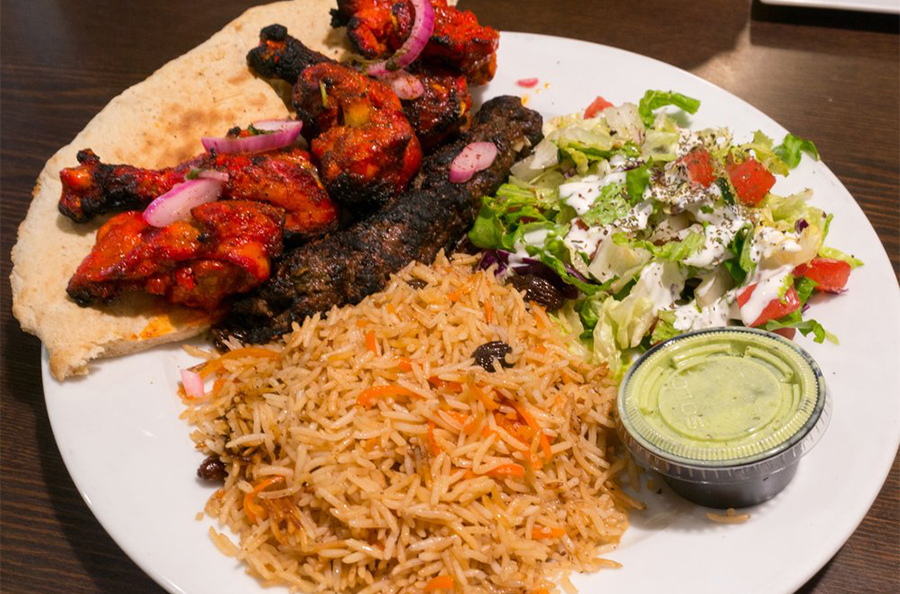 Skirt Craving Afghan Cuisine? Here Are Baltimores Top 3 Spots