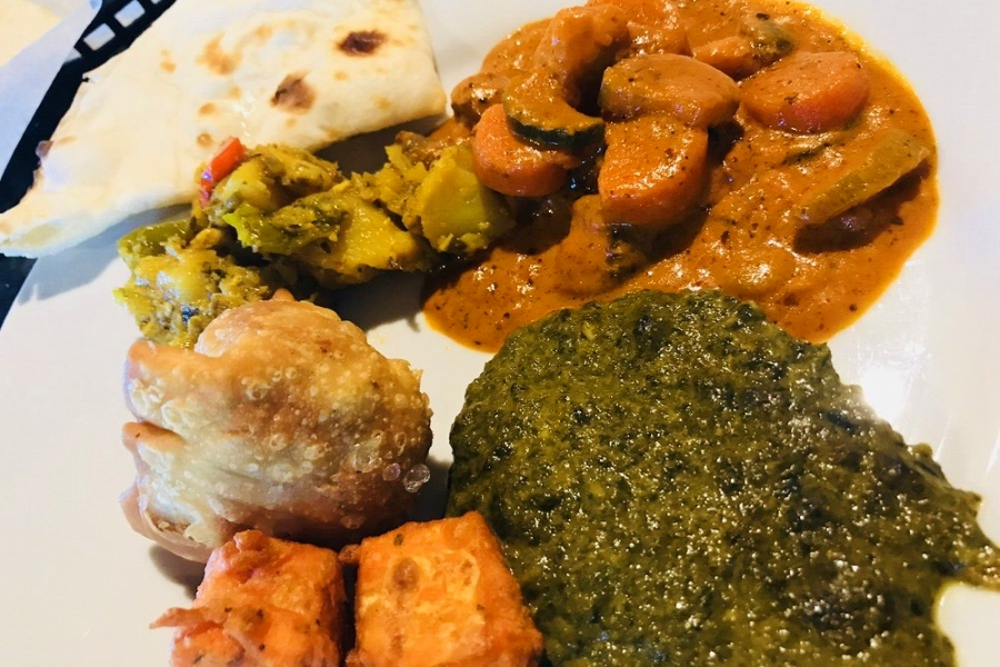 bombaylounge The 5 Best Indian Spots In Yuba City, Ranked