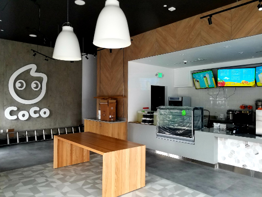 SF Eats: 'Boba Butt' nears in Chinatown, CoCo Fresh heads to