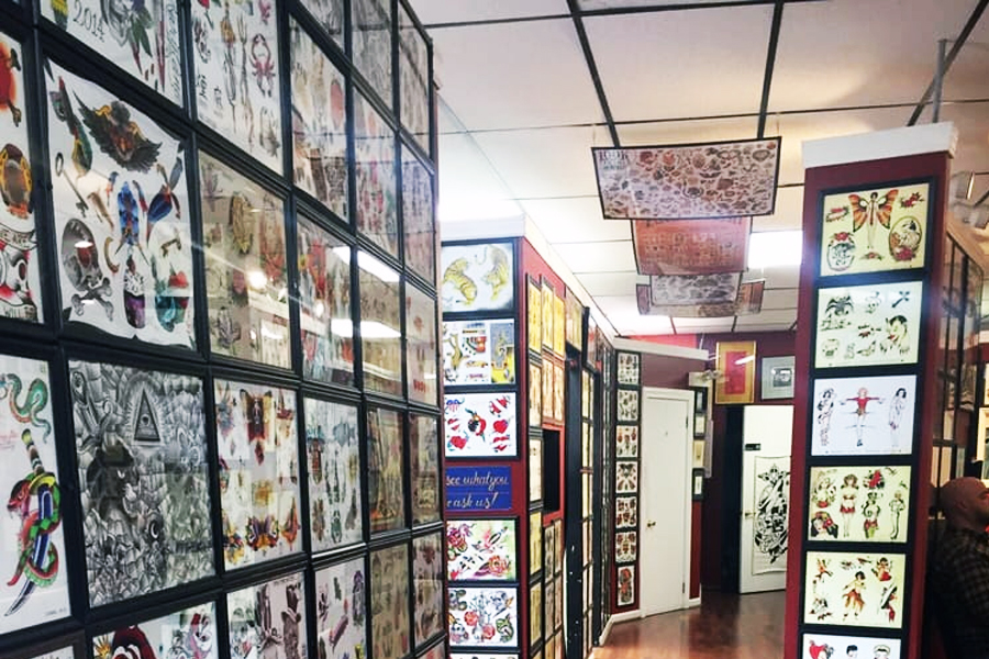tattoo Baltimores Top 5 Museums To Visit Now