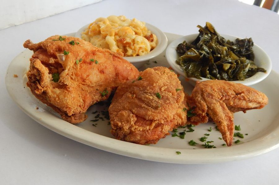 Comforting Cuisine The 5 Best Spots For Southern Food In Oakland