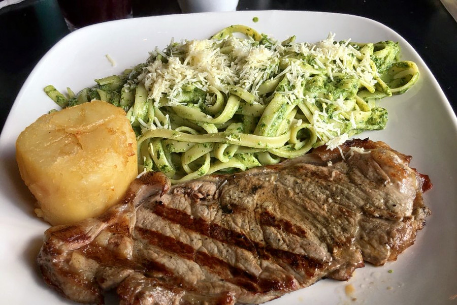 Fresh Eats Charlottes 3 Newest Spots For Latin American Food