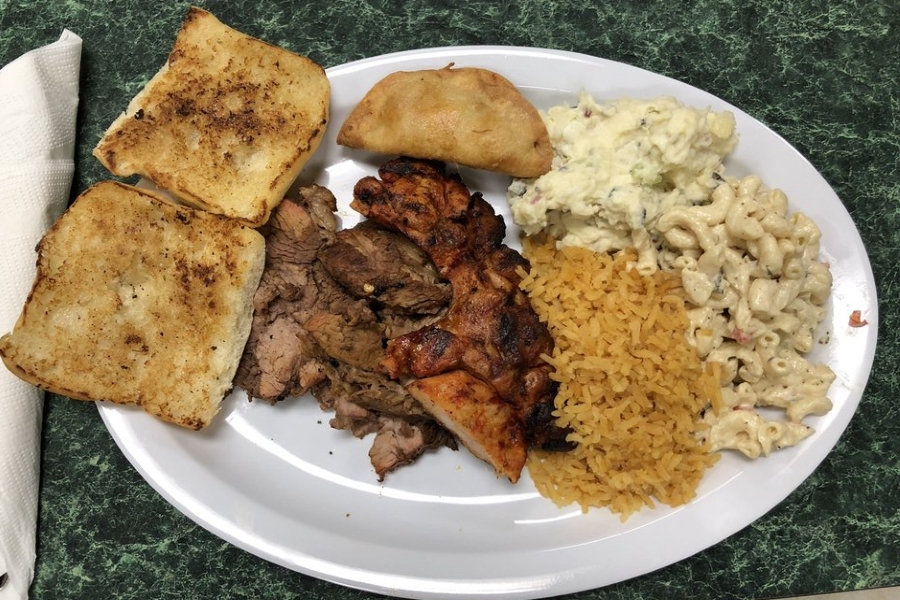 reyes Get Your Grub On: 5 Top Spots For Barbecue In Stockton