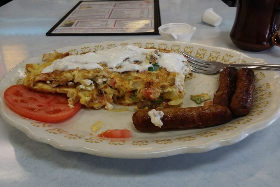 wyoming lunch custom Morning Favorites: Here Are Dearborns Top 4 Breakfast And Brunch Spots