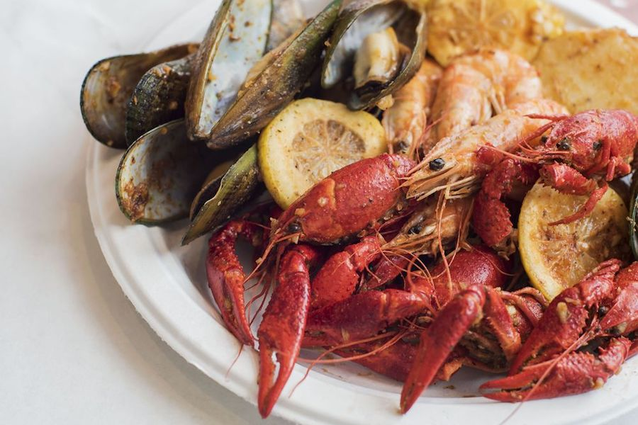 loui Bostons Top Spots For Southern Food