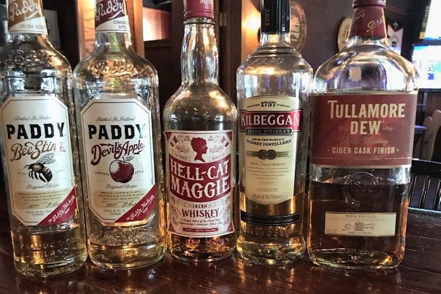 McShane s  Bottoms Up: The 3 Best Whiskey Bars To Check Out In Detroit