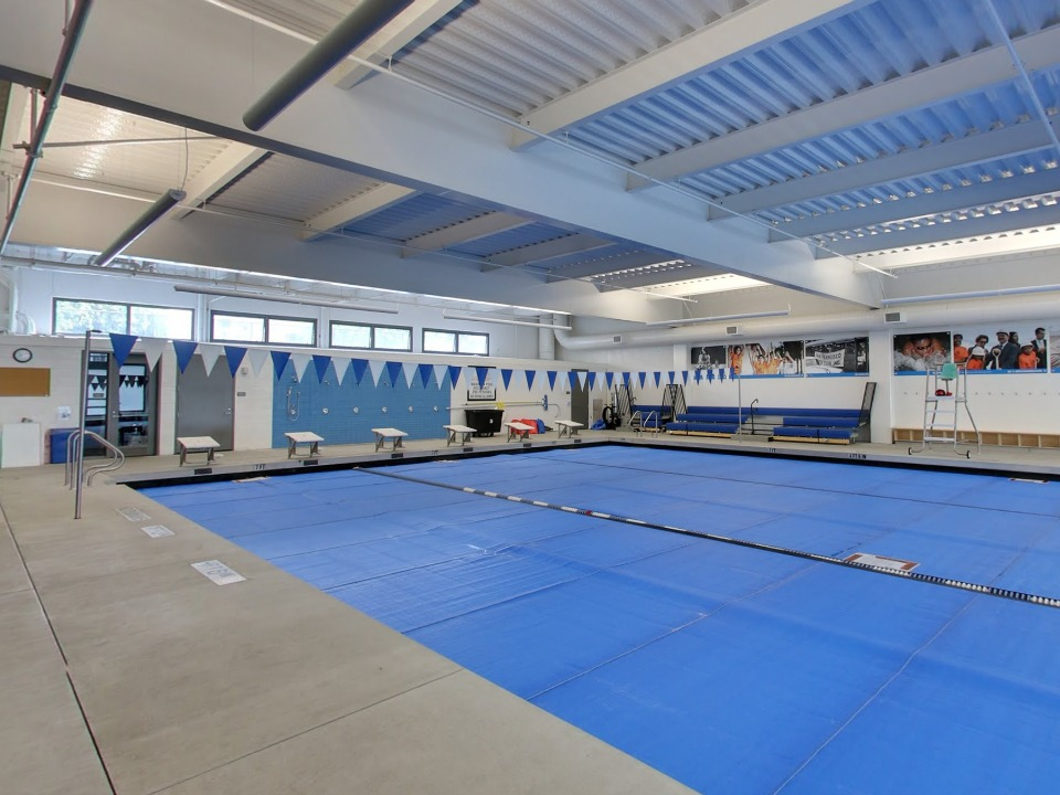 New Boys Girls Club To Offer Limited Swimming Pool Access To The Public Hoodline