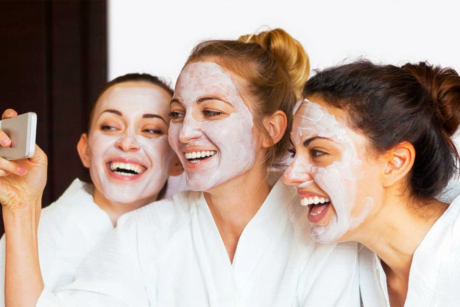 Skin Haus Photo 1 Enhanced Skin Haus Opens In South Philly With Facials, Masks And More