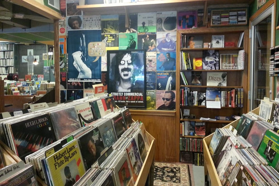 Hymie Top 3 Stores For Vinyl Enthusiasts In Minneapolis