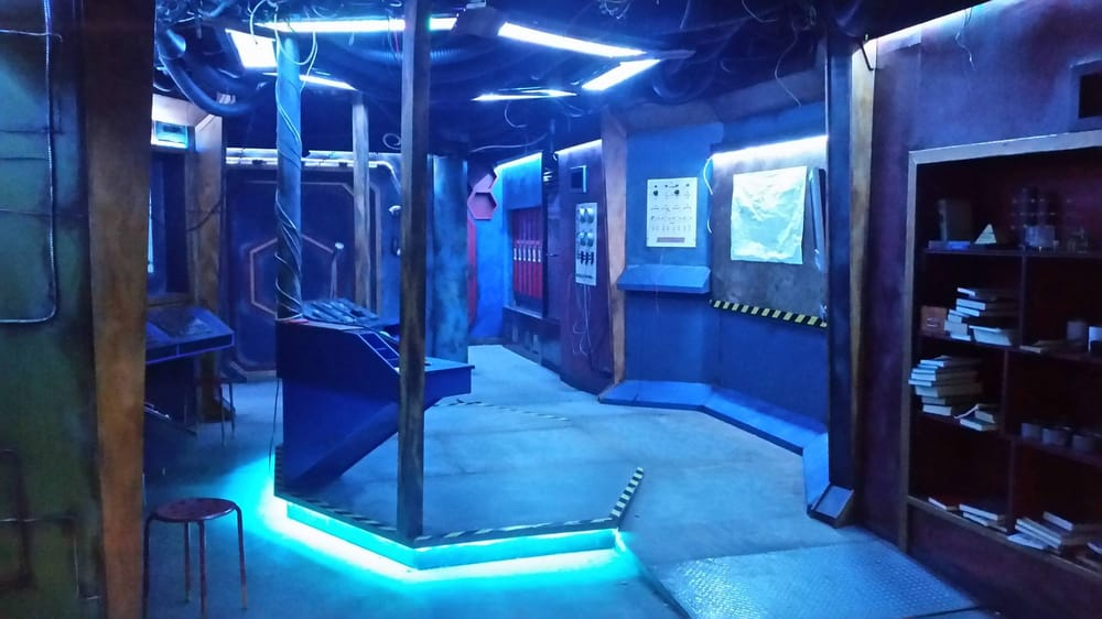 The 3 Best Escape Game Spots In Minneapolis Hoodline