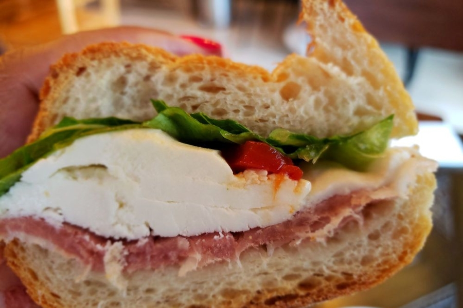 culatello Sink Your Teeth Into Sandwiches From These 3 Newcomers