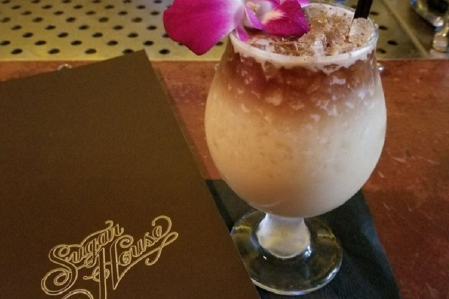 sugar house custom Detroits Top 5 Cocktail Bars To Visit Now