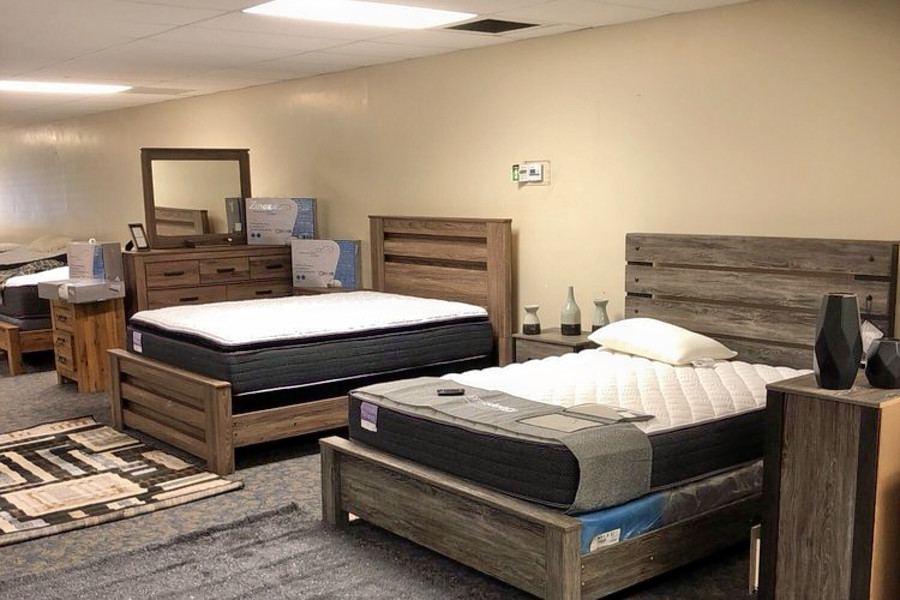 New Furniture Store Overstock Outlet US Now Open In North Sac