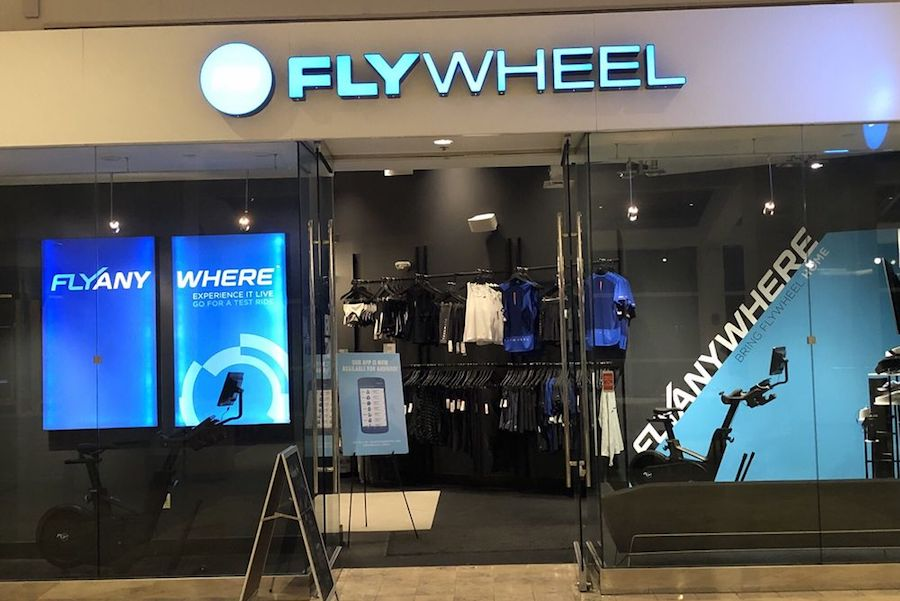 flywheel Bostons Top Rated Cycling Studios