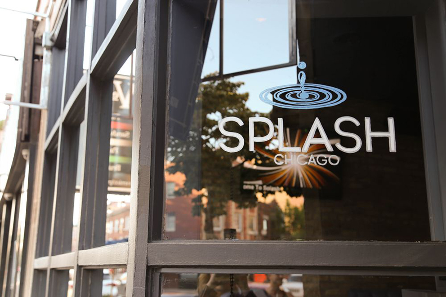 Splash copy Four Cool New Bars To Check Out In Chicago