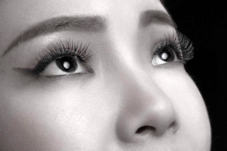 New F5lash Studio Offers Eyelash Extensions In Southwest Anaheim