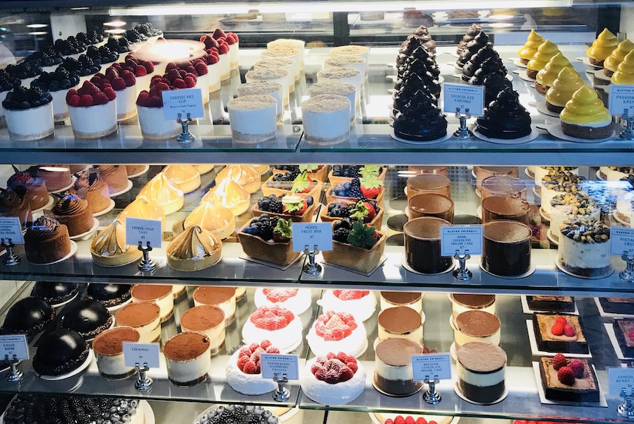 tatte1 Treat Yourself To Dessert At These 3 New Boston Spots