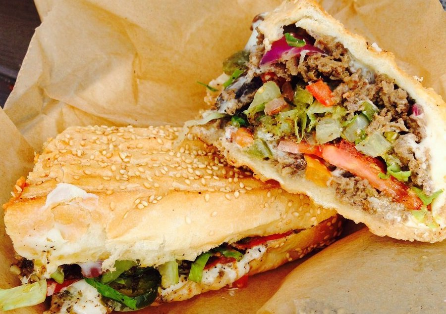 Det 75 Celebrate National Sandwich Day At One Of Detroits Top Sandwich Spots