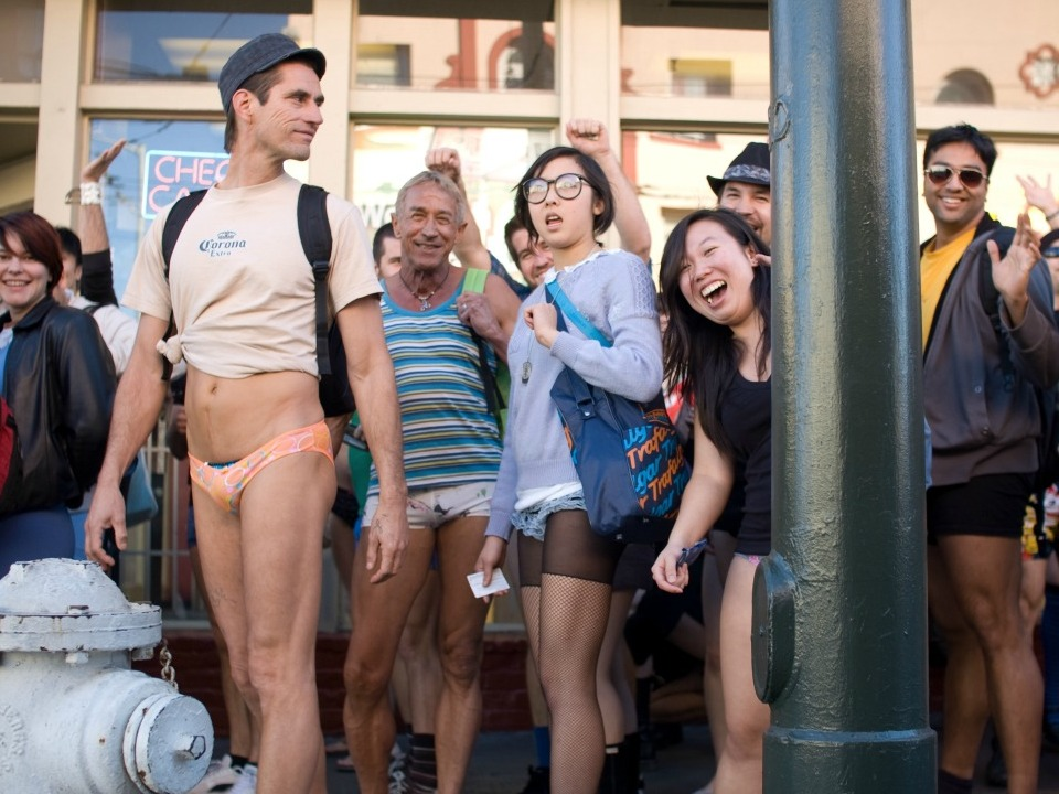 image gallery no pants day