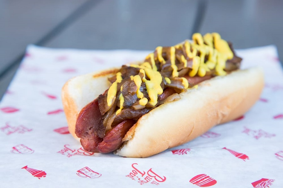 Top Spots for Hot Dogs in Houston 3