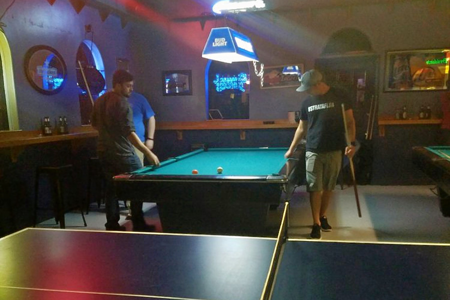 Fort Lauderdale's top 3 dive bars to visit now   Hoodline