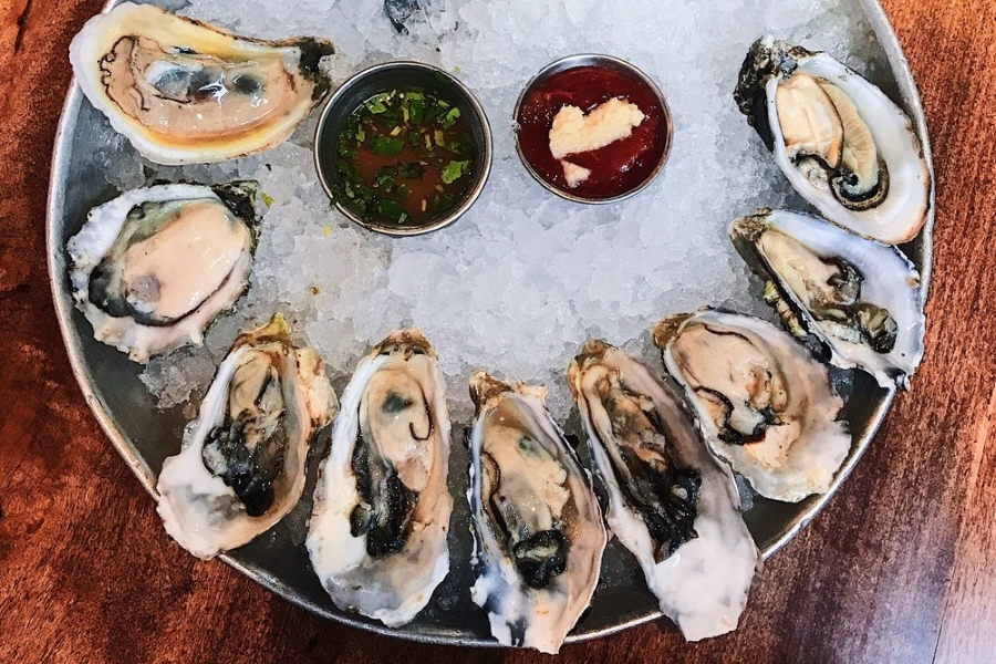 station Savor The Flavors Of The Ocean At Sacramentos Top 5 Spots To Score Seafood