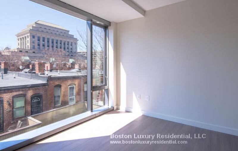 %name Boston Real Estate: What $3800 Will Rent You In Back Bay