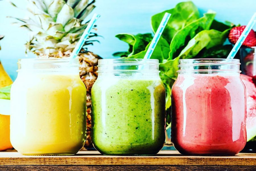 o 126 HungryFor Juice And Smoothies? These 5 New Los Angeles Spots Have You Covered