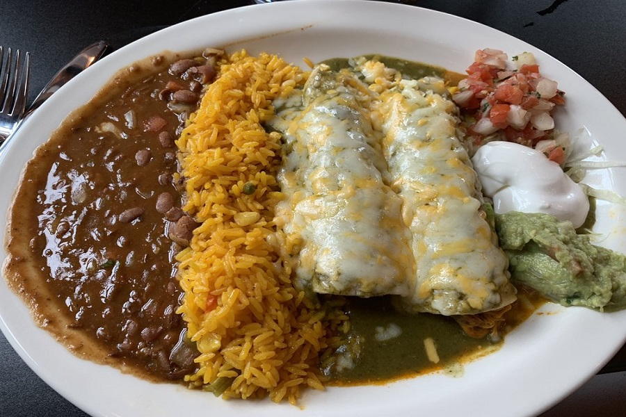 Tex-Mex, Italian And More: 3 New Eateries To Check Out In Owings Mills