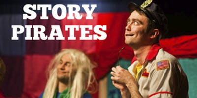 Story Pirates Flagship Show at the UCB Theatre Photo 1 Off Broadway Events Happening This Week