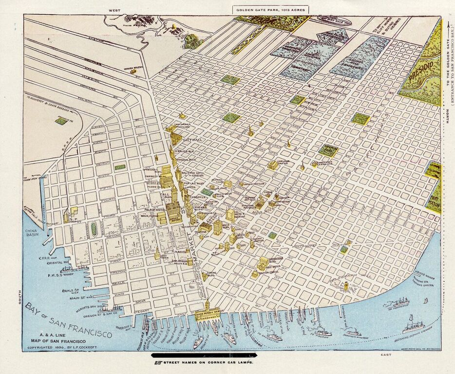 How 2 Western Addition Parks Separated By A Century Came To Be
