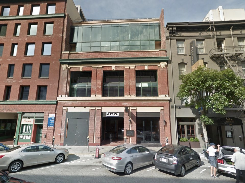 Modernist A Members Only Social Club To Launch In SoMa This Month