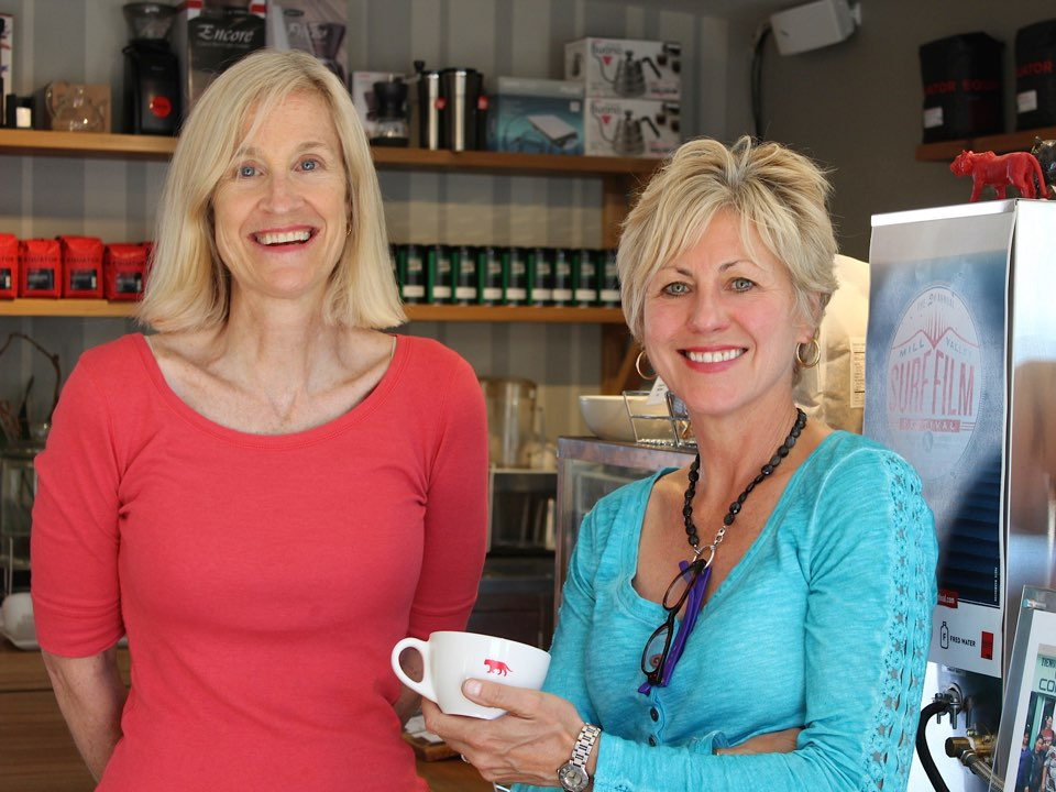 Helen   brooke co founders equator coffee 1a