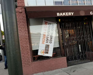 SF Eats: The 1881 now open