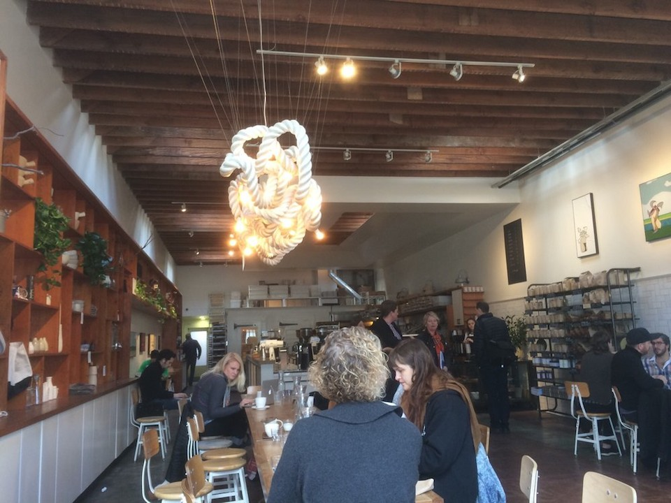Four barrel coffee making moves towards 9th avenue expansion hoodline