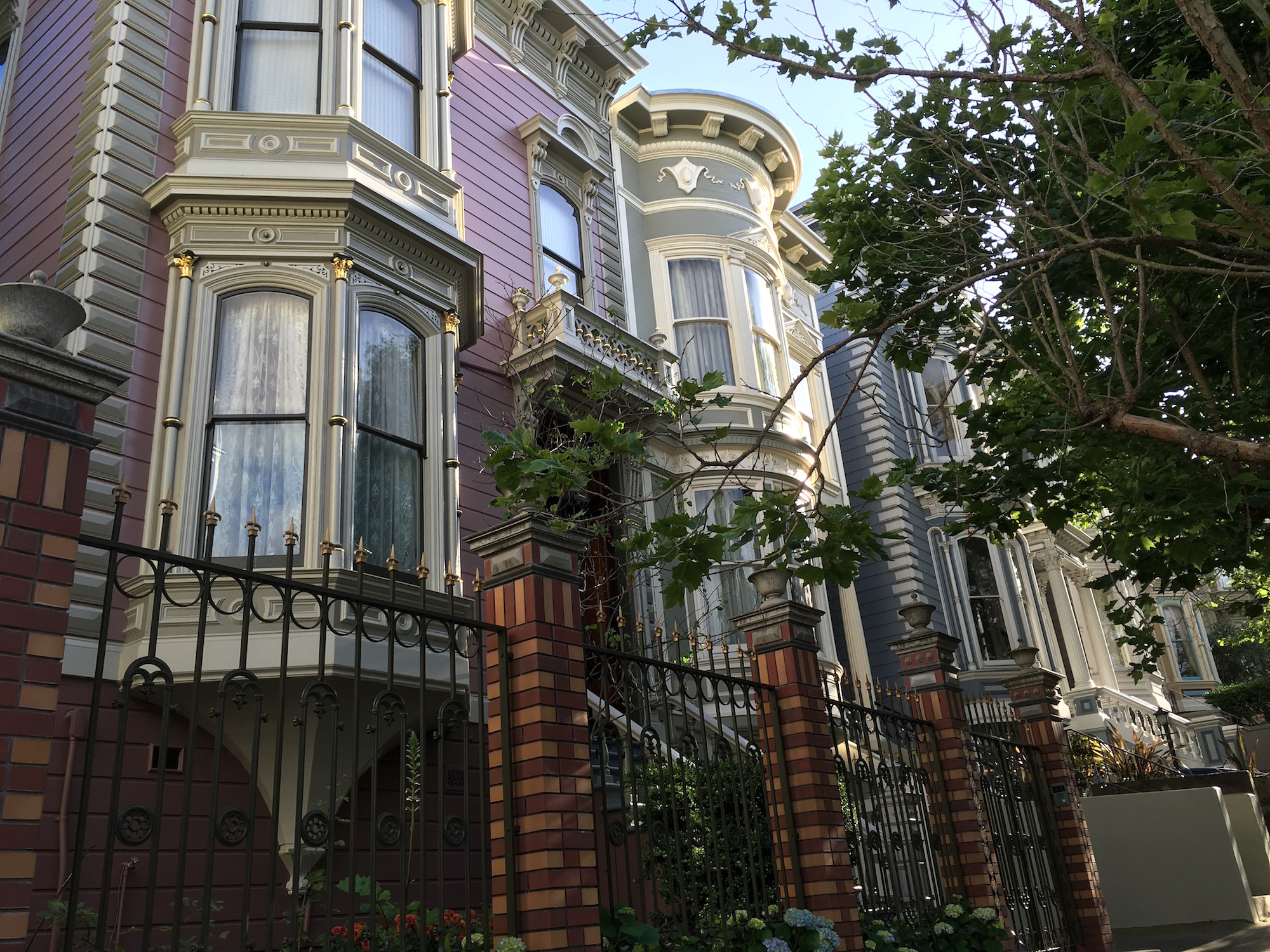 the victorian alliance protects san francisco 39 s beloved early homes hoodline. Black Bedroom Furniture Sets. Home Design Ideas