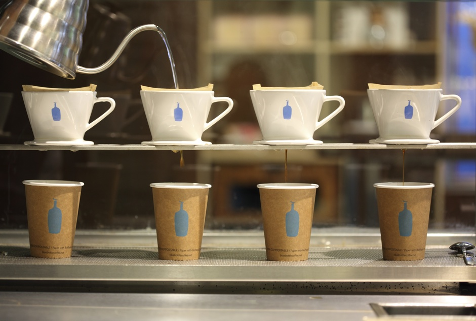 Image result for blue bottle coffee
