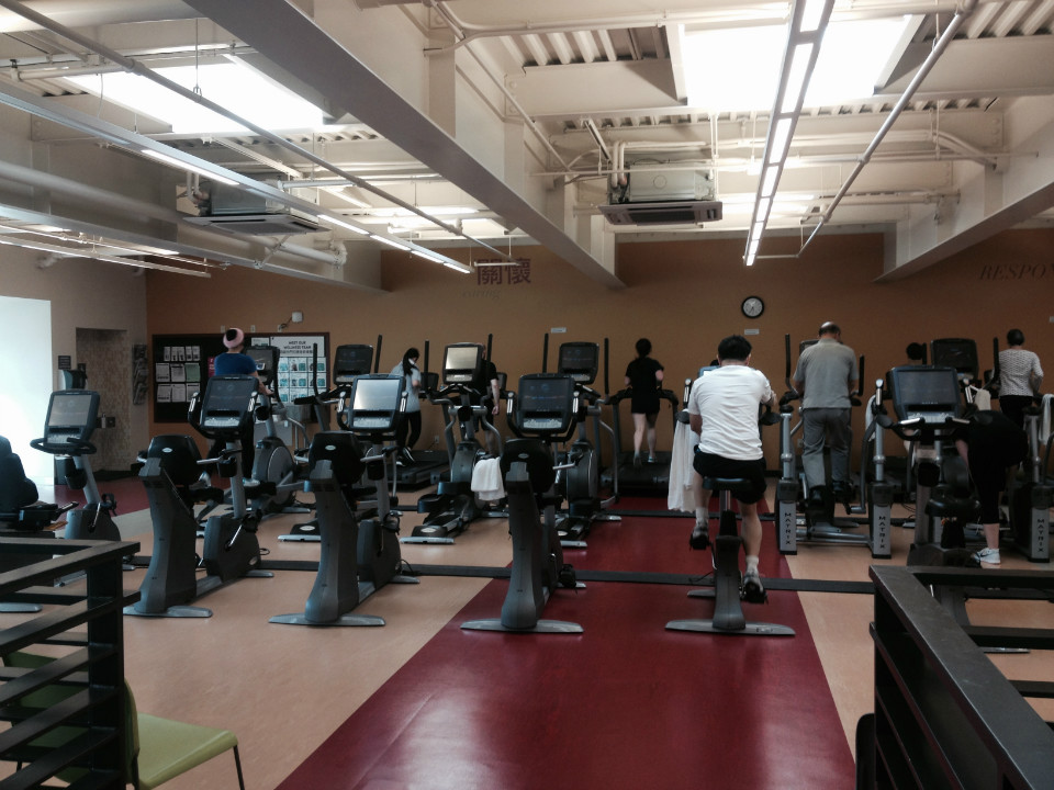Get To Know The Chinatown YMCA | Hoodline