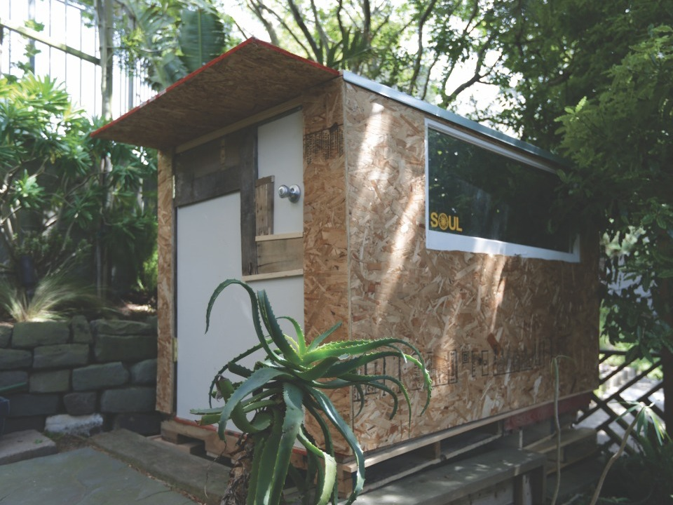 Tiny House Village SF Gets A New Idea To Help Solve Homelessness