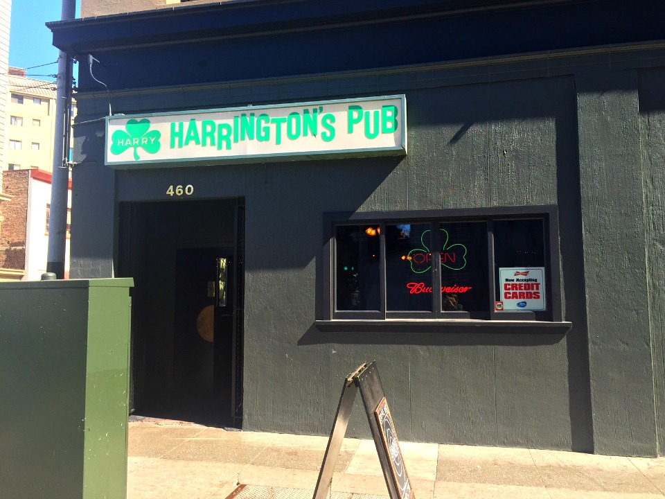 Harrington s