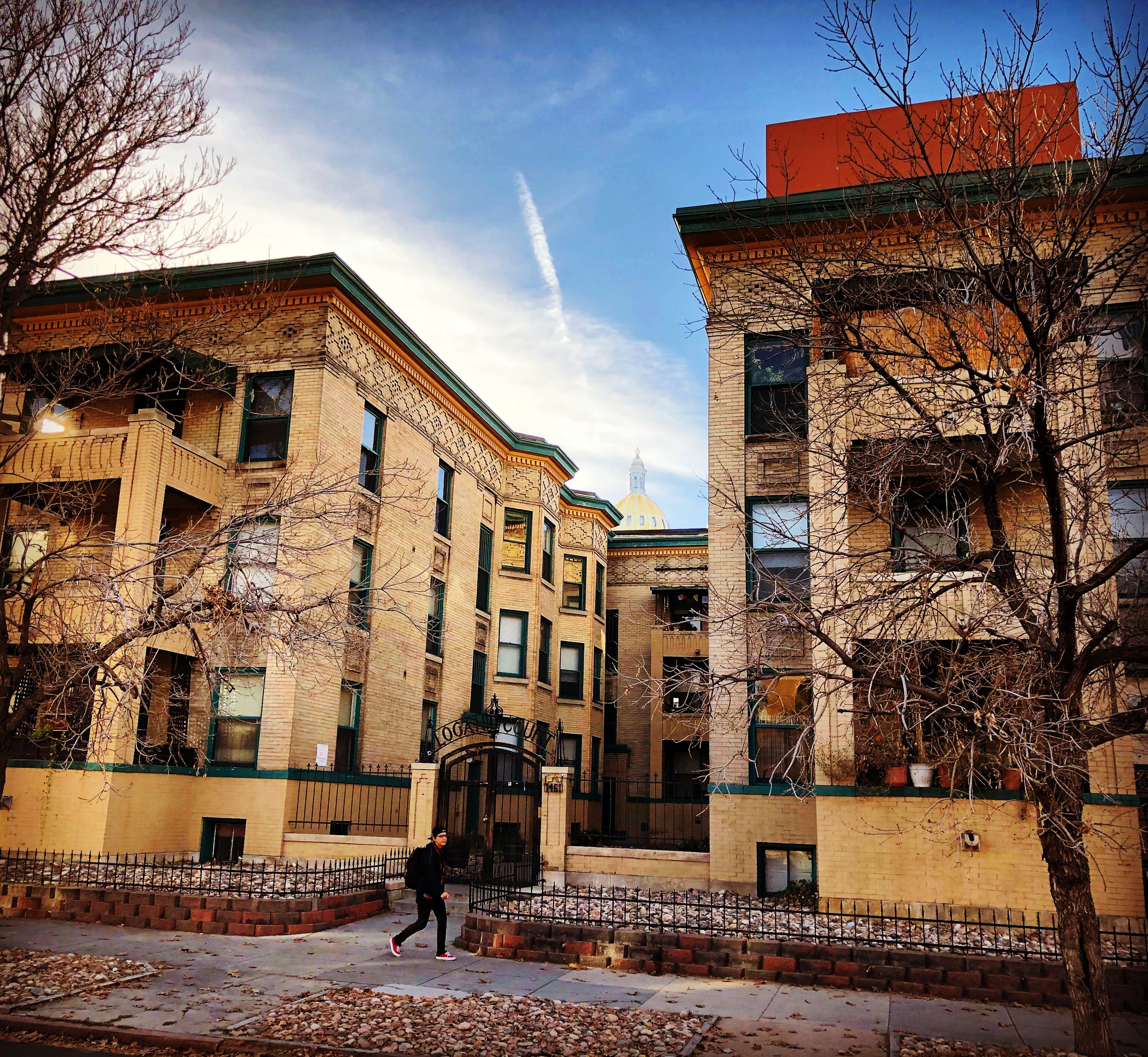 Check Out Today's Cheapest Rentals In Capitol Hill, Denver