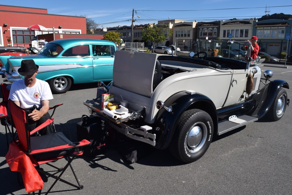 Lincoln High Alumni Talk Growing Up In The Sunset Vintage Cars