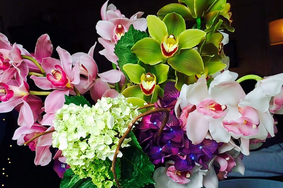 The 5 best florists in Washington